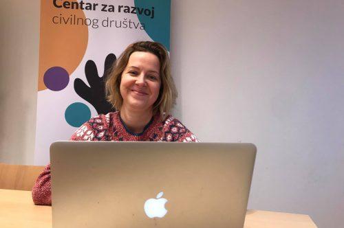 Održana treća radionica pod vodstvom Natalie Zielinske